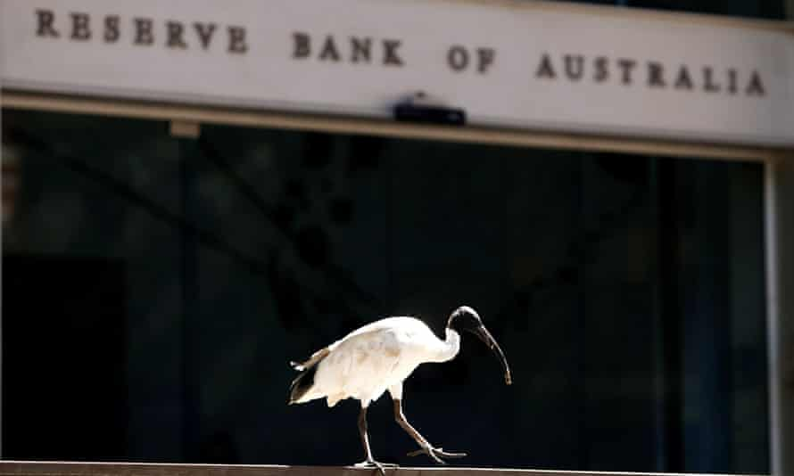 The Reserve Bank of Australia cut interest rates to a new low of 1% on Tuesday.