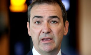 South Australia's premier, Steven Marshall, has paused the state's treaty process with Aboriginal groups pending a progress report from the SA treaty commissioner, Roger Thomas.