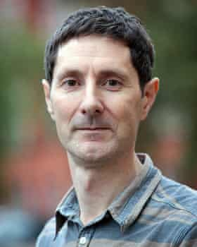 'Language is what makes us human' … Trevor Cox