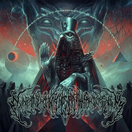 Eximperituserqethhzebibšiptugakkathšulweliarzaxułum's album cover.
