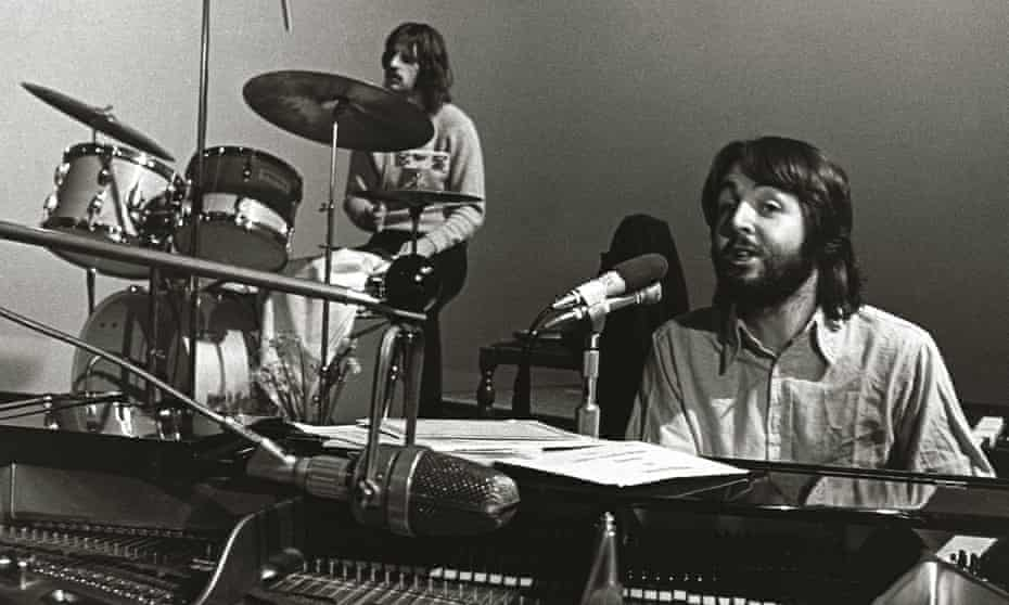 This tape rewrites everything we knew about the Beatles' | The Beatles |  The Guardian