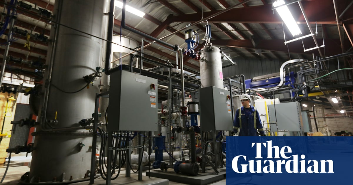 Climate crisis: do we need millions of machines sucking CO2 from the air?