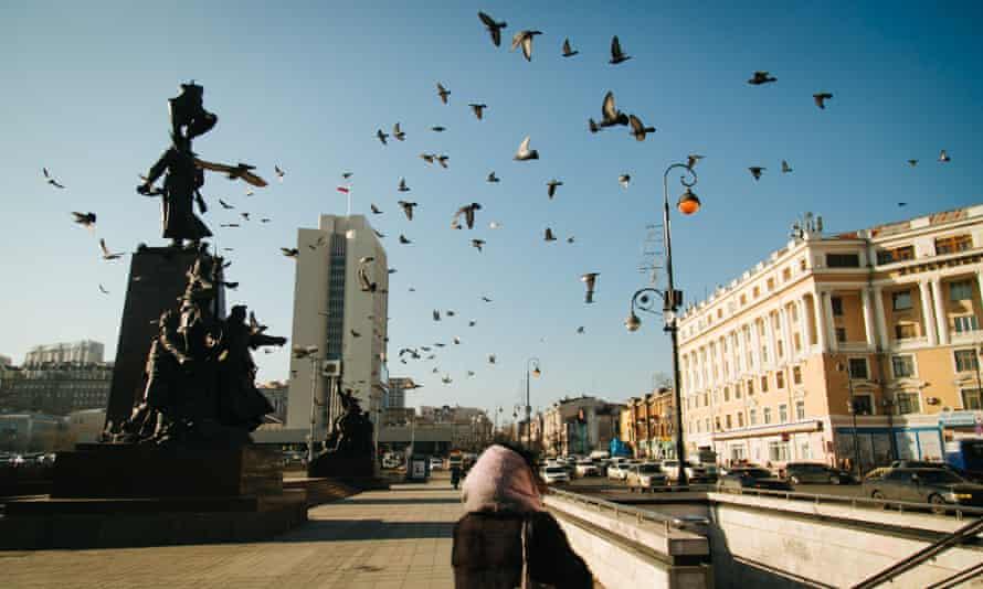 The 2012 APEC summit spurred much-needed infrastructure investment in Vladivostok.