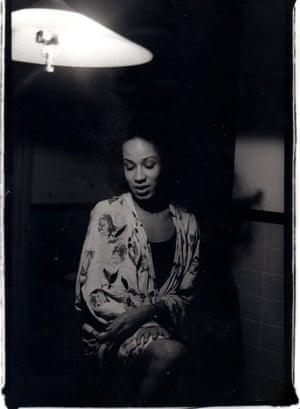 Nan Goldin: Untitled, Boston, 1971-1974