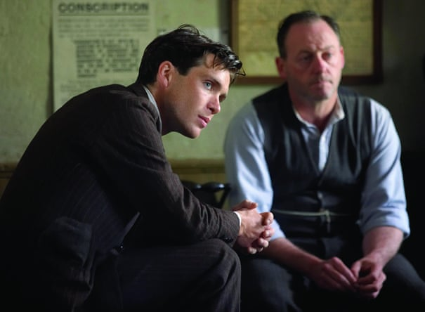 Cillian Murphy: 'Is this it, for the rest of my days?' | Film | The