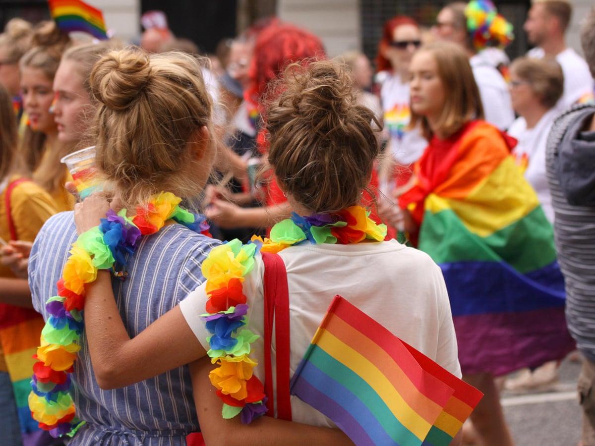 Gay Sex In Sweden