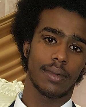 Abdi Ali.