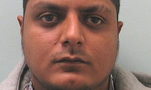 Tariq Rana has been convicted of shooting his mother-in-law on her doorstep in a revenge killing after his wife left him.