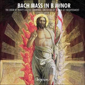 Trinity College Choir Layton Bach Mass in B minor