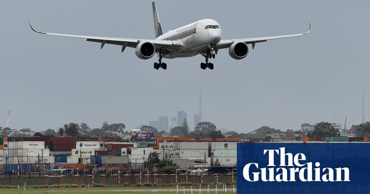 NSW Health investigates second possible Covid spread in hotel quarantine in Sydney – The Guardian