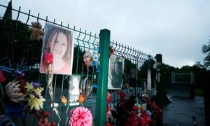 Memorials Sophie Lancaster