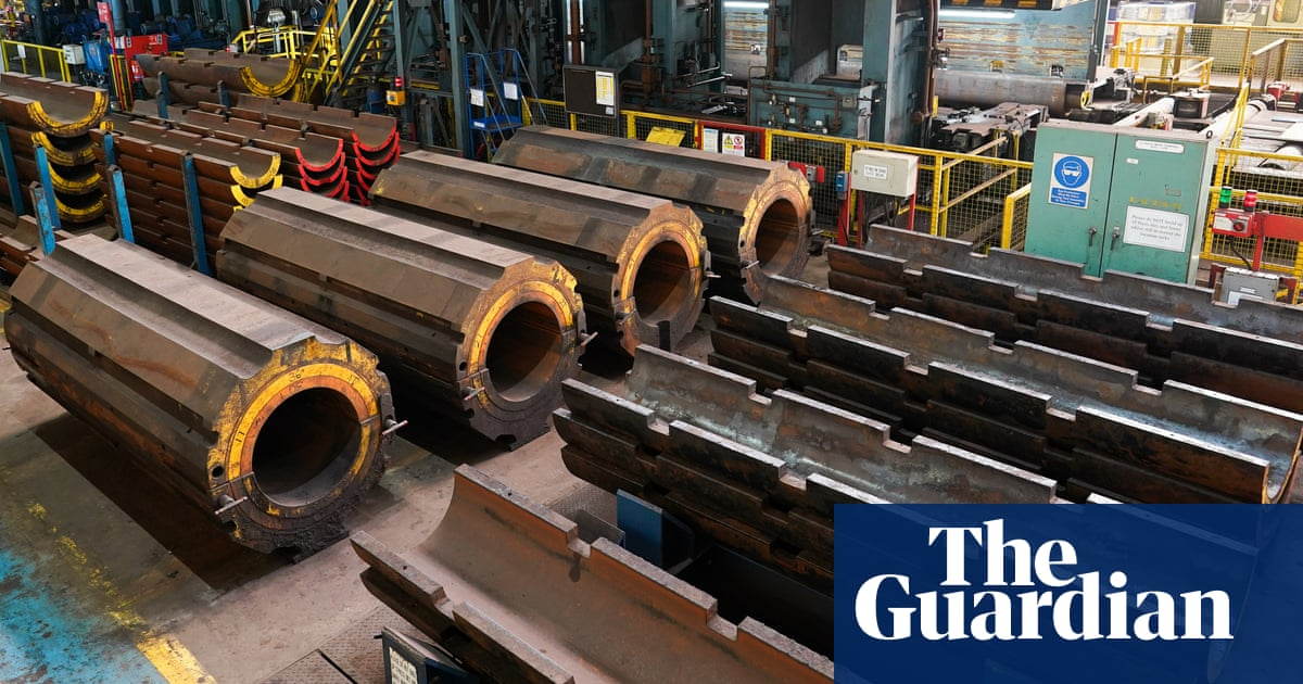 Aerospace body urges government to secure Liberty Steel supply