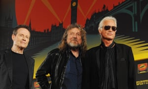 Led Zeppelin is only the latest to face off against a musician who feel that a big song has copied their riff.