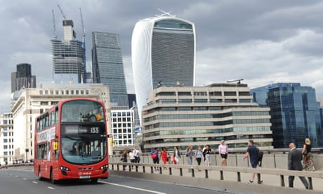 The Guardian view on London and England: a deep divide