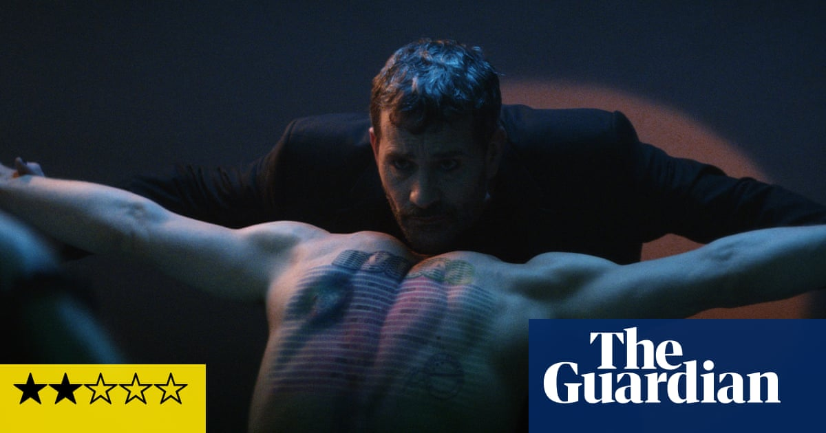 The Man Who Sold His Skin review – art-world satire runs only skin deep