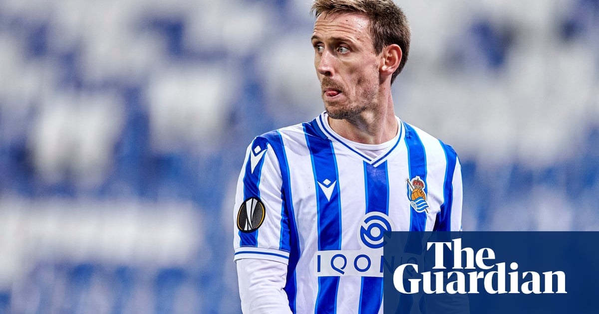 Nacho Monreal: I've never been a star but I gave my all for Arsenal