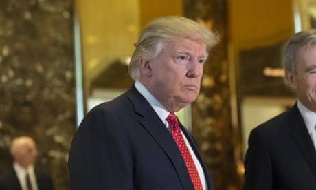 John McCain passes dossier alleging secret Trump-Russia contacts to FBI