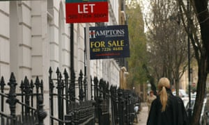 Countrywide owns high street estate agent chain Hamptons.
