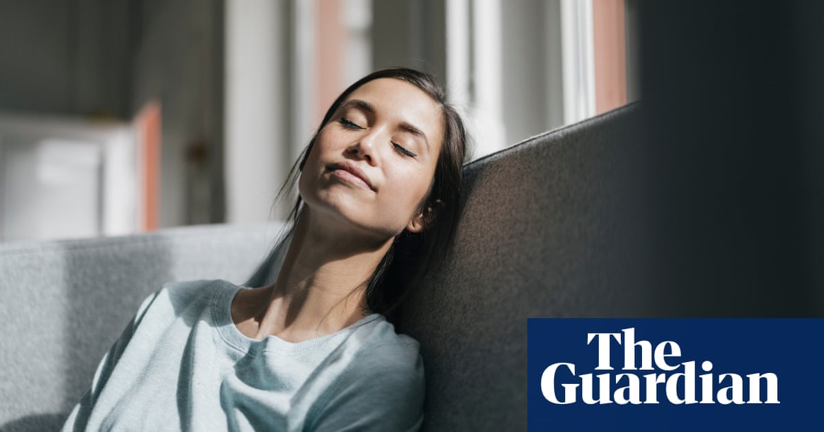 'Sleep is venture capital': employers wake up to benefits of a nap