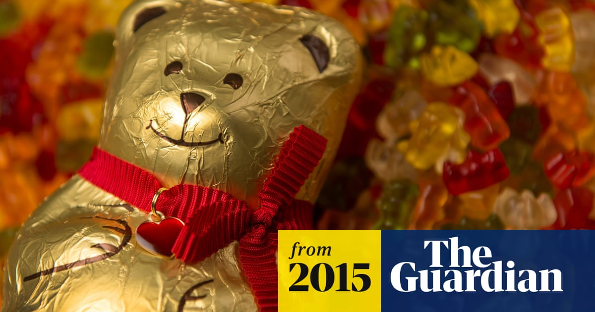 a3617cd935ff Lindt wins legal battle after court rules Haribo claim does not bear ...