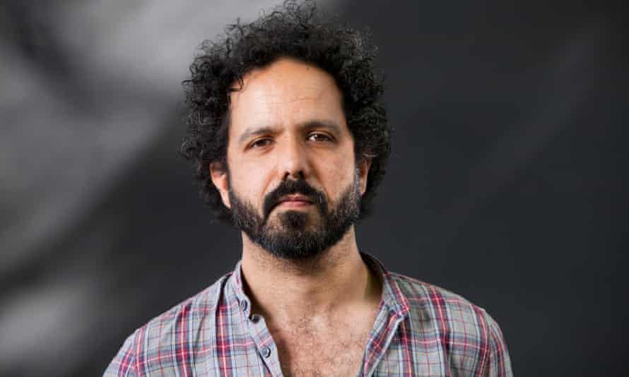 Zaffar Kunial.
