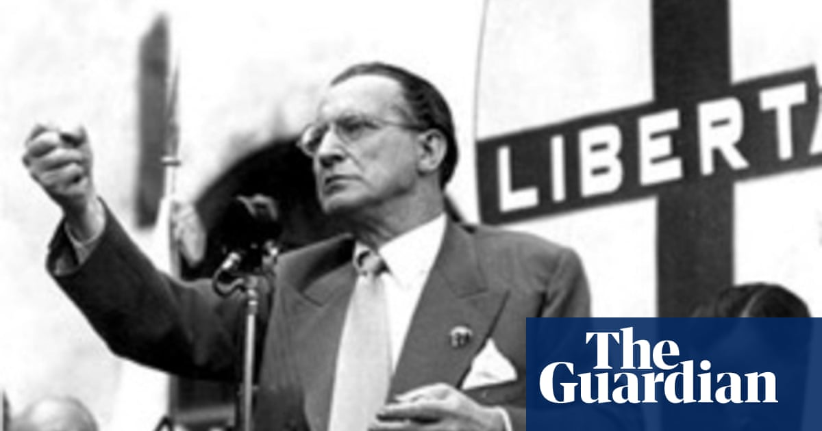 Italy: the birth of the republic – archive, 11 June 1946