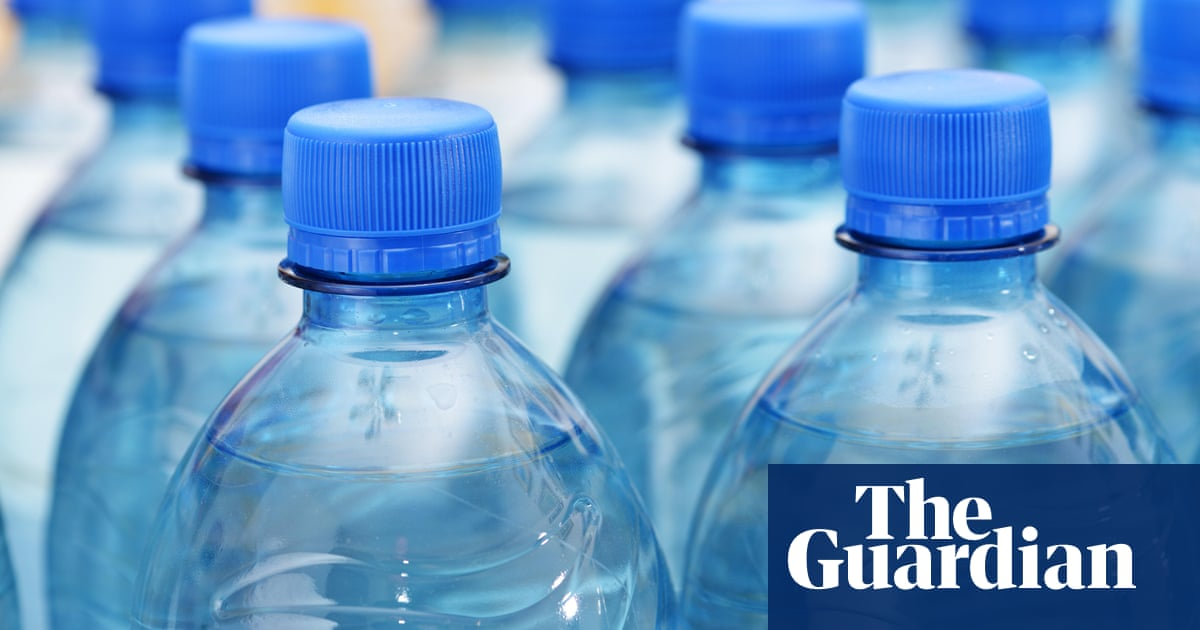Environmental impact of bottled water 'up to 3,500 times greater than tap water'
