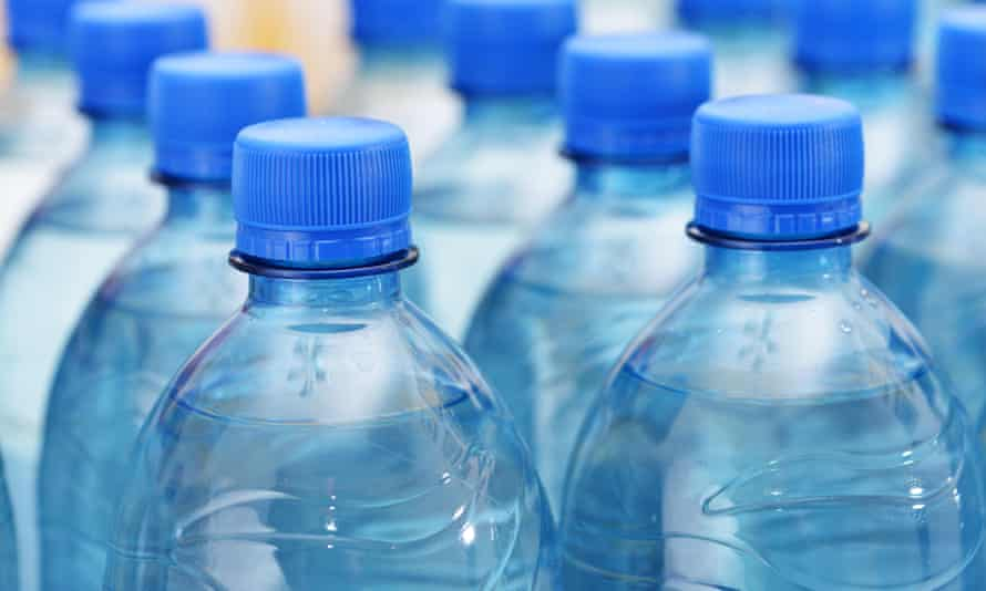 Nestle Waters had argued there was 'no fraud' because its water met the various state requirements.