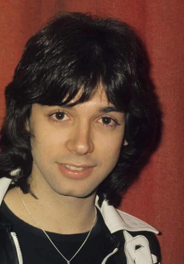 Alan Merrill's photogenic teen-idol looks made him a huge star in Japan in the early 1970s.