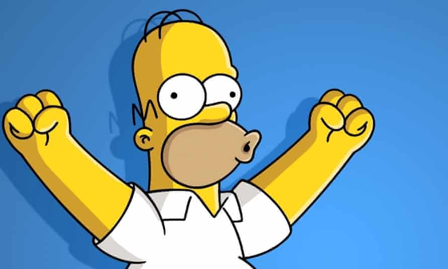 The Simpsons The Five Greatest Episodes In The Iconic Show S History The Simpsons The Guardian