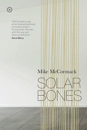 Solar Bones by Mike McCormick