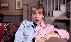 Melissa Joan Hart as Clarissa