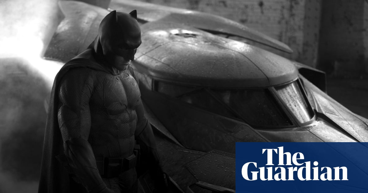 Bye bye Batman: should Ben Affleck bow out as the caped