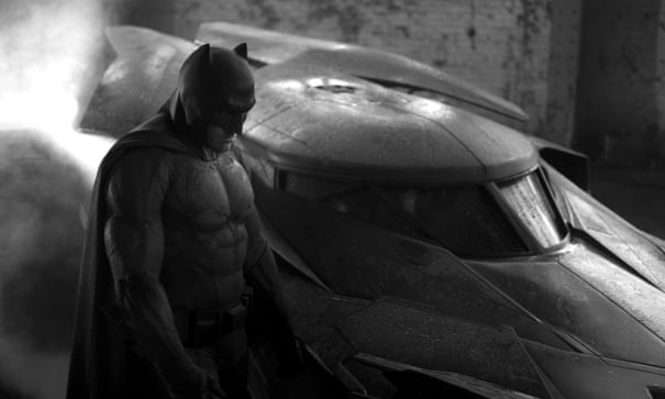 Bye bye Batman: should Ben Affleck bow out as the caped crusader