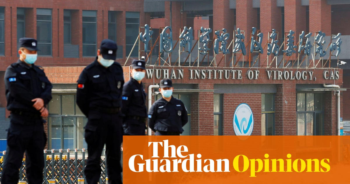 Great commentary here: If the Wuhan lab-leak hypothesis is true, expect a politi