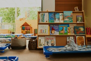 Clovelly Child Care Centre.