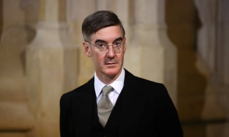 Brexit: Rees-Mogg says he can't confirm Saturday sitting as EU talks continue - live news