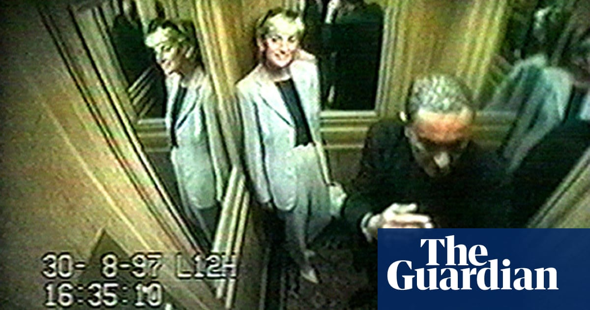 Timeline: the death of Diana, Princess of Wales   UK news ...
