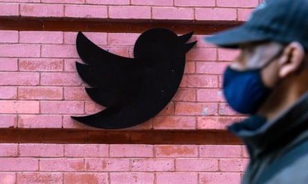 Twitter HQ in New York