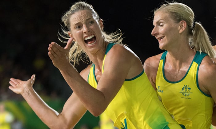 Laura Geitz A Leader Of Women And Inspiration To Her Sisters Megan Maurice Sport The Guardian