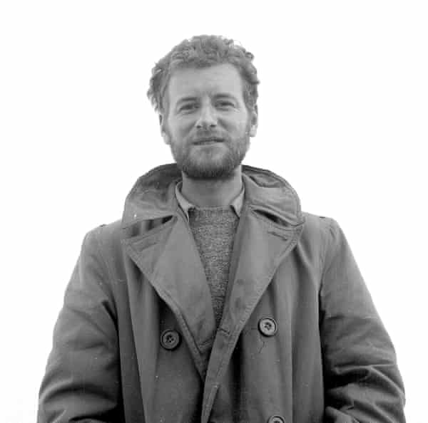 James Morris, Nepal, 1953. Morris was the first reporter to break the news that Hillary and Tenzing had conquered Everest