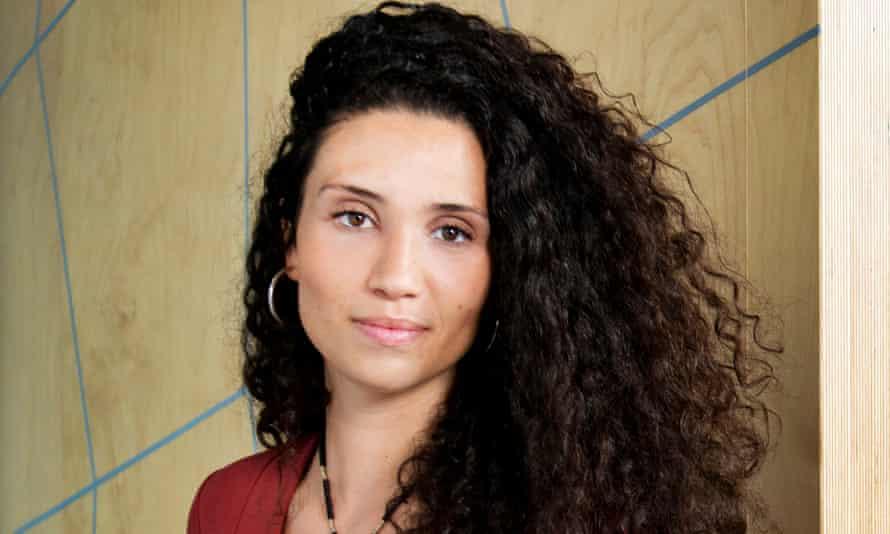 Malia Bouattia