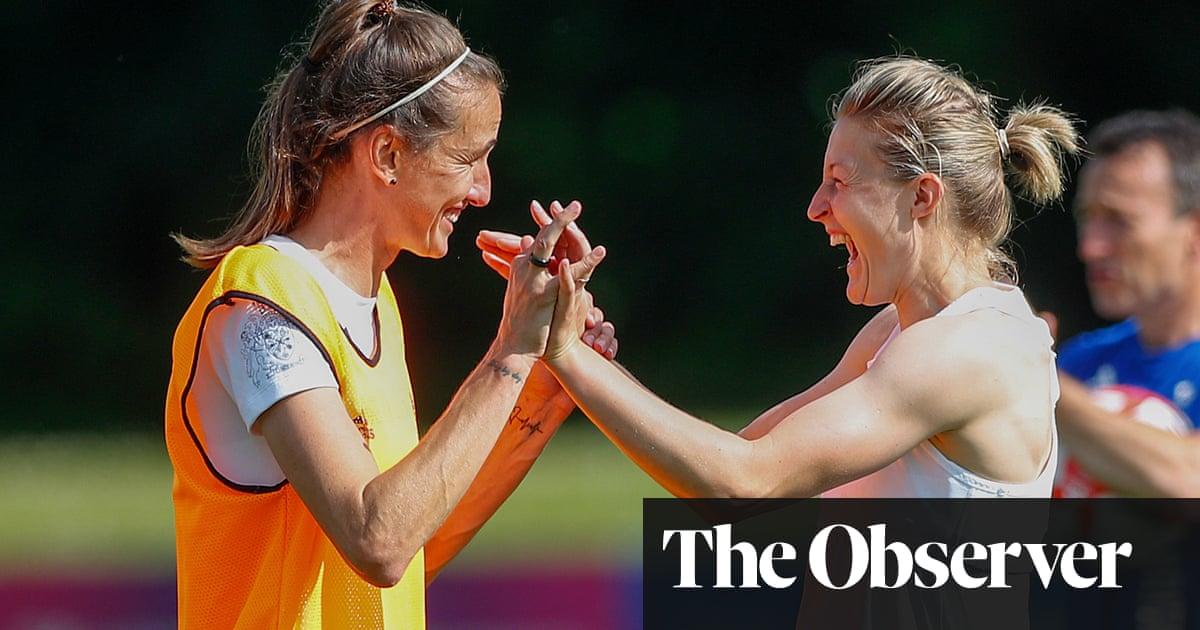 Team GB footballers aim high despite lack of games in frustrating buildup