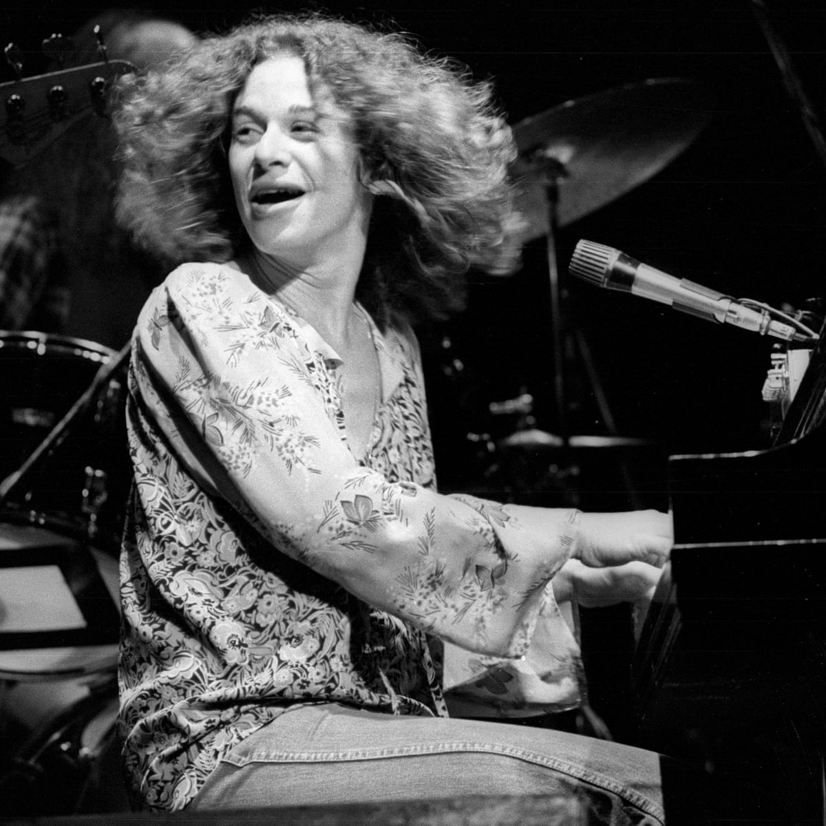 Carole King on songwriting in the age of Trump: 'I am the honest  opposition' | Music | The Guardian