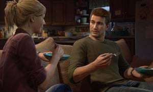 Uncharted 4 treats its characters like functioning adults, with relationships, flaws and unexpected decisions