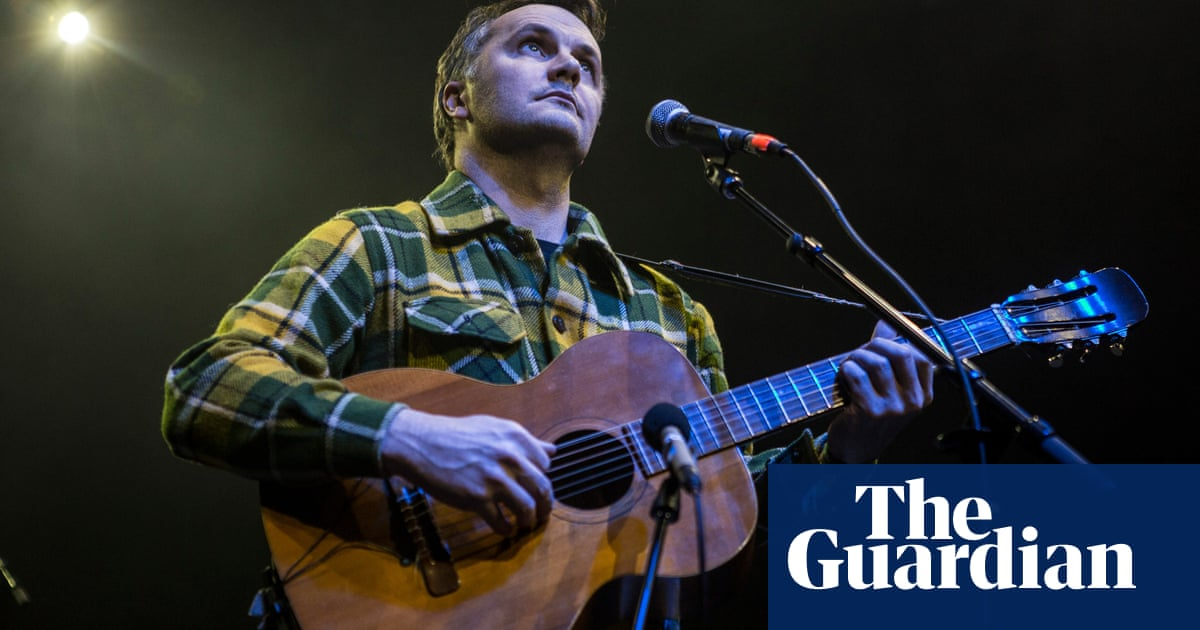 Phil Elverum's songs of loss gave me a language for that shapeshifter, grief
