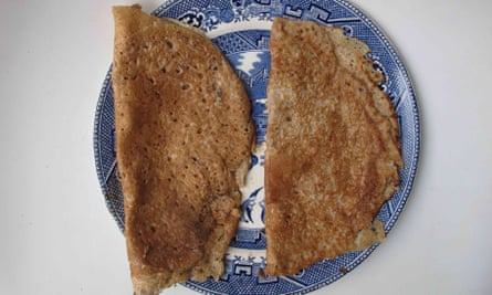 Mary-Anne Boermans staffordshire oatcakes