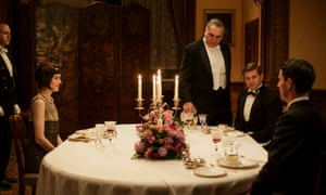 Carnival, the NBC Universal-owned maker of Downton Abbey, has in the past been rumoured to have had an interest in buying ITV.