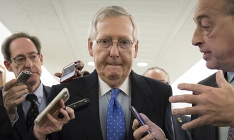 The moral and intellectual bankruptcy of the Republican Party