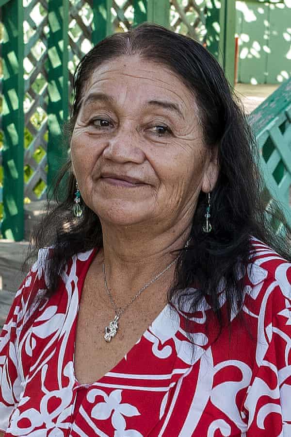 Theresa Azuara